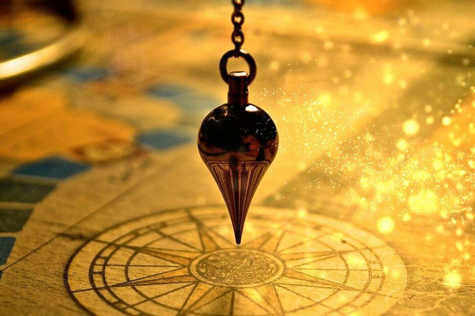 comment choisir pendule divinatoire