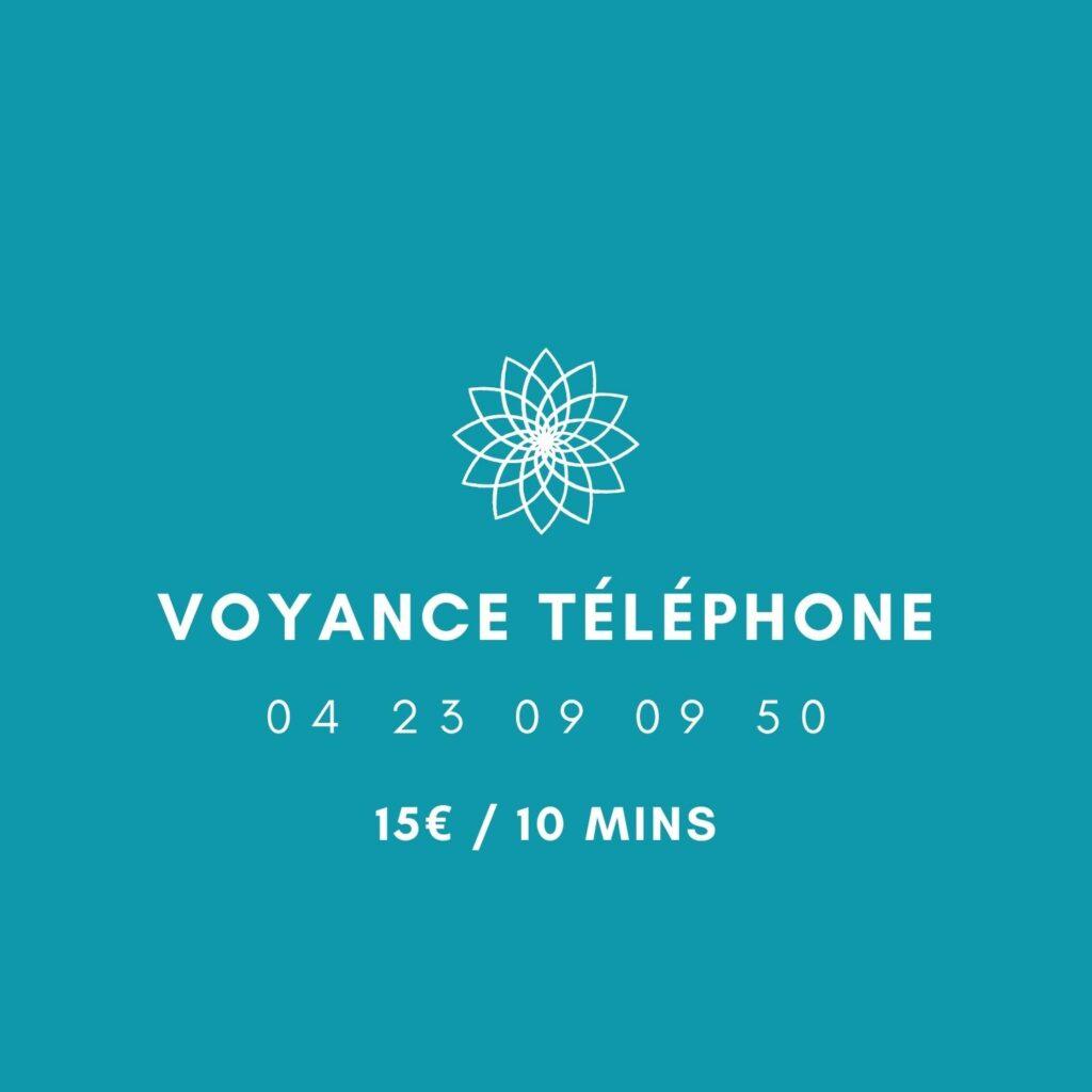 voyance téléphone