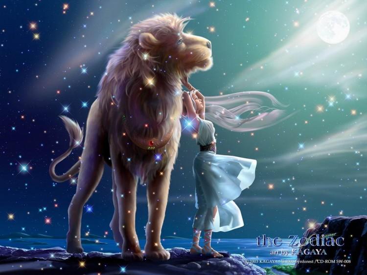comment seduire le lion