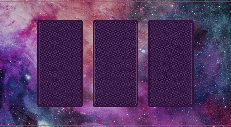 tirage 3 cartes